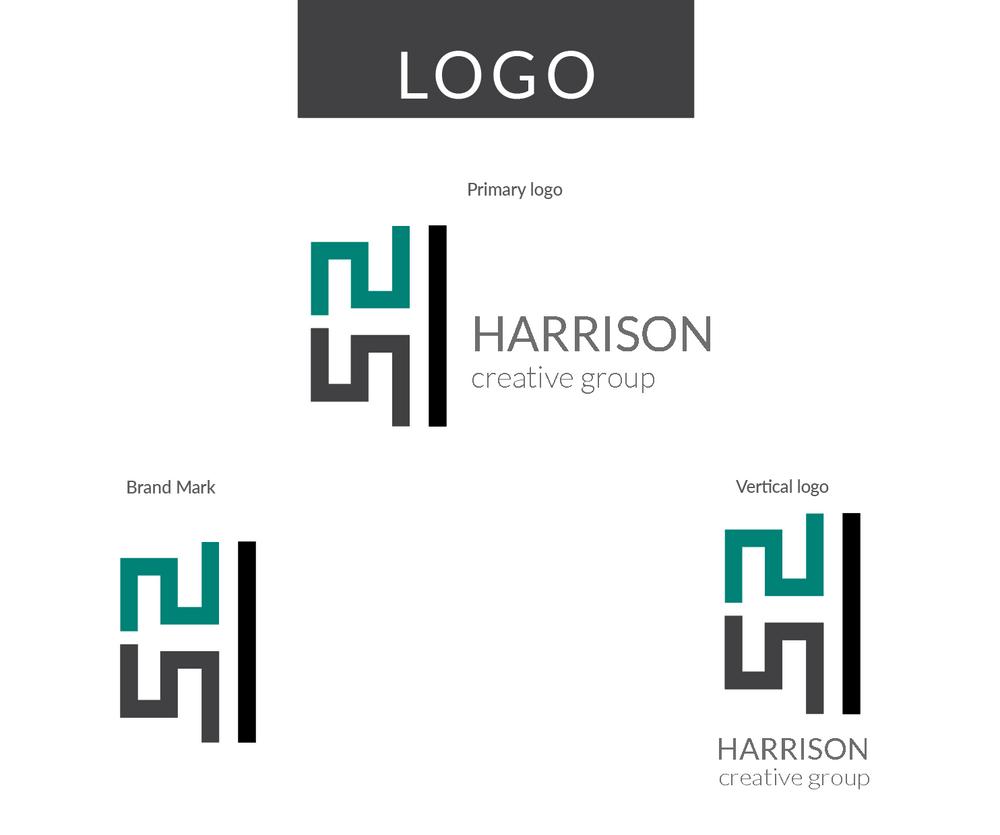 Heart & Hustle Logo