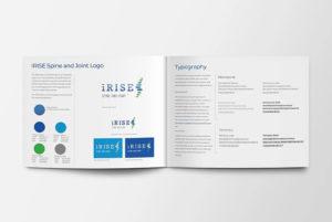 Brand Guidelines iRise